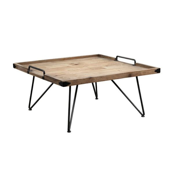 Burnham Home Designs Thackery Coffee Table