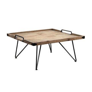Burnham Home Designs Thackery Coffee Table