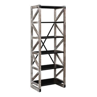 Burnham Home Designs Montevina Collection Bookshelf