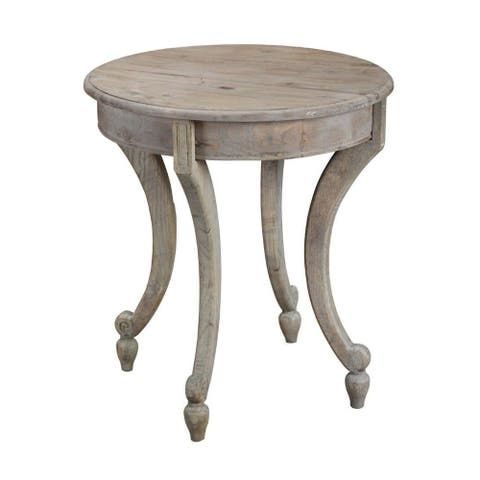 Burnham Home Designs Shannon Side Table