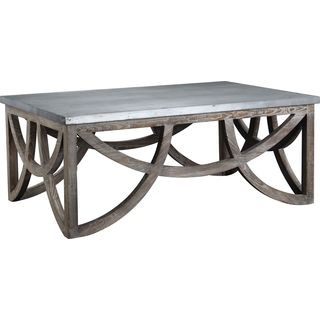 Burnham Home Designs Aimee Collection Coffee Table