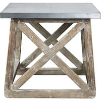 Burnham Home Designs Martin Collection Side Table