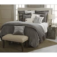 HiEnd Accents Whistler 4-Piece Comforter Set