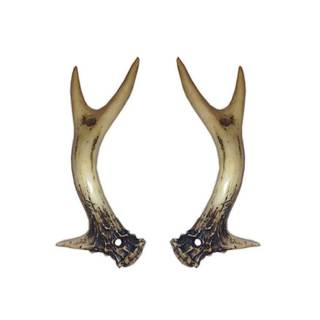 HiEnd Accents Antler Drawer Handles (Pair)