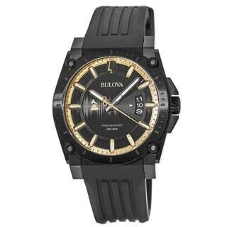 Bulova Men's Special Edition GRAMMY® Precisionist Watch 98B294