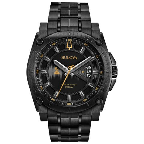 Bulova Men's Special Edition GRAMMY® Precisionist Watch