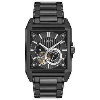Bulova Men's Automatic Watch 98A180