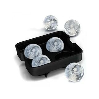 4 Ball Ice Mold