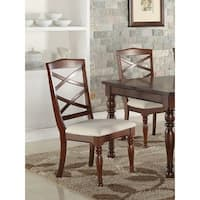 Jelena Dining Chairs (Set of 6)