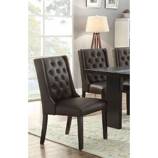 Kaisa Dining Chairs Set Of 6