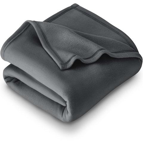 Fleece Premium Extra Soft Warm & Cozy Blanket
