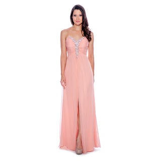 Decode 1.8 Women's Strapless Sweetheart Gown
