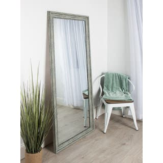 Kate and Laurel McKinley Framed Beveled Wall Mirror|https://ak1.ostkcdn.com/images/products/15958655/P22357096.jpg?impolicy=medium