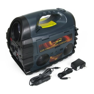 EPower 360 Volta Multi Power Source with 12V Jump Starter and Air Compressor