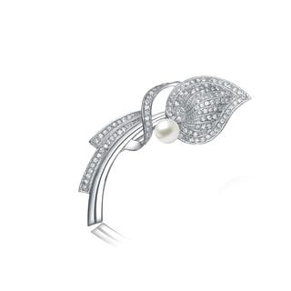 eaa8fb8e95b22 Buy Brooches & Pins Online at Overstock   Our Best Charms & Pins Deals