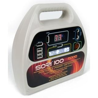 EPower 360 Sori 100 Multi-Purpose Power Source with Power Inverter