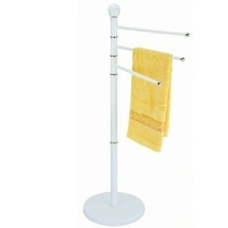 Sandra Venditti 3 Arm Towel Stand