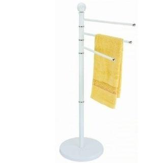 Sandra Venditti 3 Arm Towel Stand