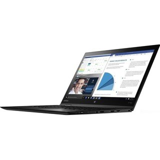 Lenovo ThinkPad X1 Yoga 2-in-1 Ultrabook with Intel i5-7200U, 8GB 180GB SSD