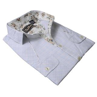 DaVinci Men's 'George' Shirt