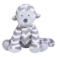 Trend Lab Monkey Plush Toy