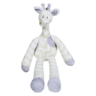 Trend Lab Giraffe Plush Toy