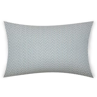Quincy Lumbar Throw Pillow