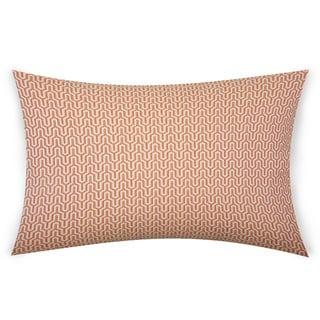 Braeden Lumbar Throw Pillow