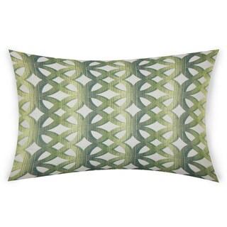 Mauricio Lumbar Throw Pillow