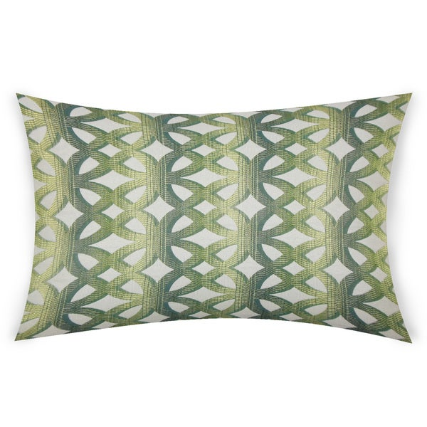 Mauricio Lumbar Throw Pillow