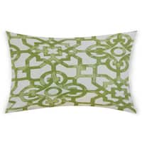 Fisher Lumbar Throw Pillow