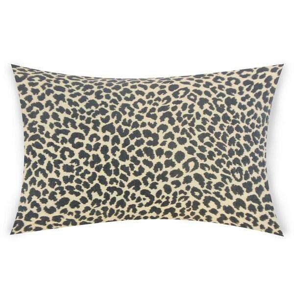 Darwin Lumbar Throw Pillow