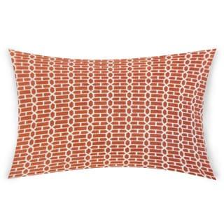 Rocco Lumbar Throw Pillow