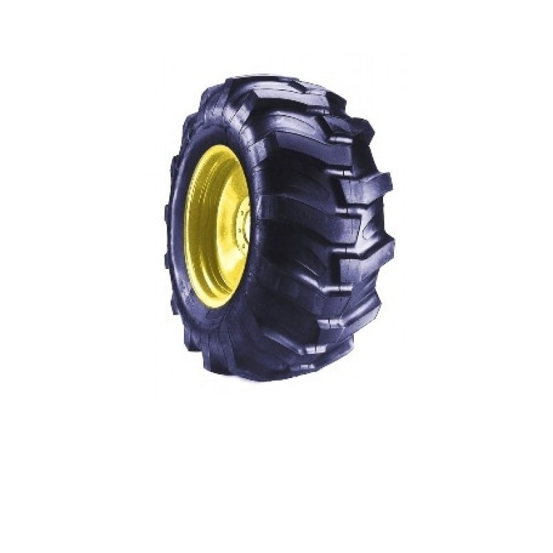 Titan Industrial Tractor Lug R-4 Industrial Tire - 19.5L-...