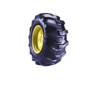 Titan Industrial Tractor Lug R-4 Industrial Tire - 19.5L-24 E/10-Ply