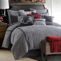 HiEnd Accents 3-Piece Hamilton Bedding Set