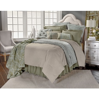 HiEnd Accents Luxury Arlington Bedding Set