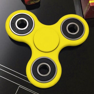 Creative Finger Spinner (Assorted Colors)