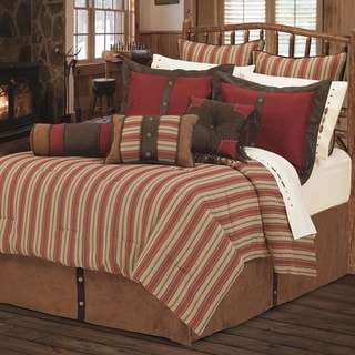 HiEnd Accents Rock Canyon Bedding Set