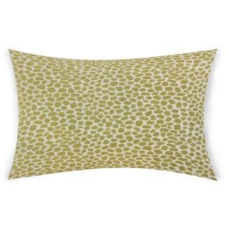 Arjun Lumbar Throw Pillow