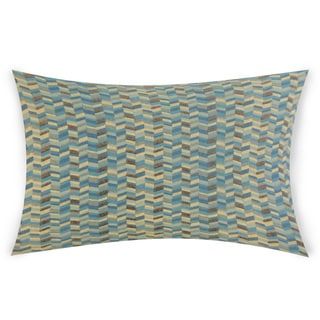 Keon Lumbar Throw Pillow