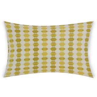 Sage Lumbar Throw Pillow