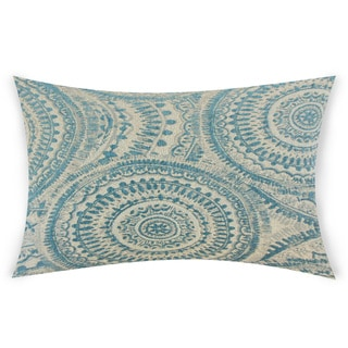 Jadiel Lumbar Throw Pillow