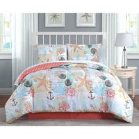 Avondale Manor Belize 8-piece Bed in a Bag Set