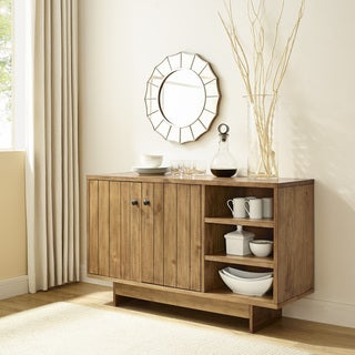 Roots Sideboard in Natural