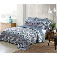 Estate Collection Veronica Quilt Set