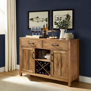Link to Roots Natural Finish Buffet Similar Items in Dining Room & Bar Furniture