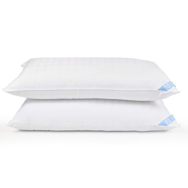 pillow king size. sealy classic 300 thread count king size pillow (set of 2)