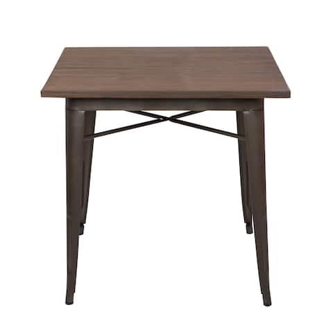 EdgeMod Trattoria Dining Table