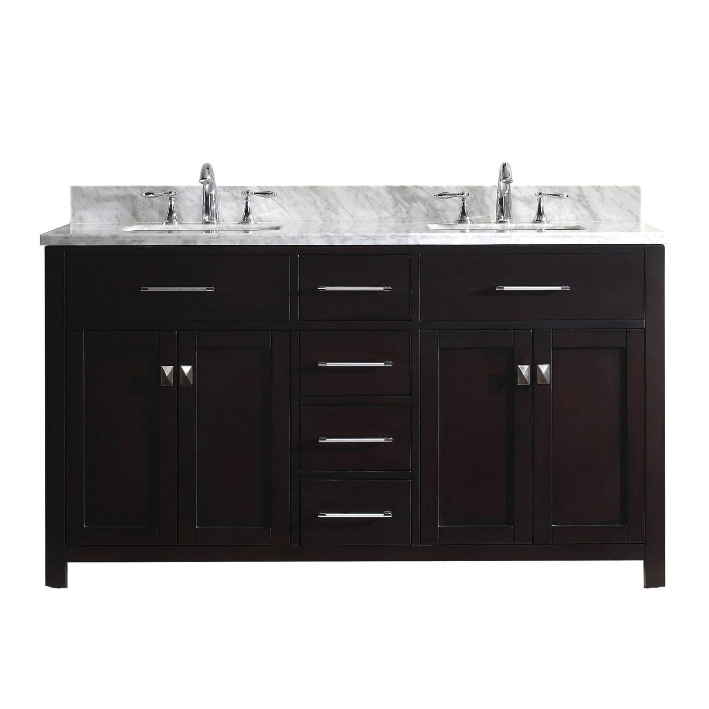 Superior 51 60 Inches Bathroom Vanities U0026 Vanity Cabinets For Less | Overstock.com